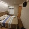 Habitación doble con ducha Standard
