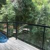Studio com Jardim, Varanda e vista da Montanha Standard