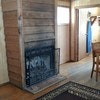 Cabin w/ Fire Place Private Queen/ Loft/ Sleeper Sofa