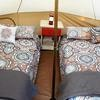 Double Tents Standard Rate