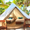 Glamping Standard rate