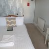 Single en-suite sea view (1st floor)