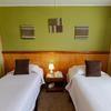 Doble/ Twin (2 camas separadas) - Standard Rate