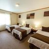Triple estándar (3 camas separadas) - Standard Rate