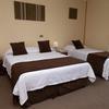 Matri. Adicional (Matrimonial + 1 cama de 1 plaza) - Standard Rate