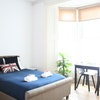 Studio with Kitchenette/ Ensuite 1 - Standard Rate