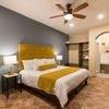 Jr Suite King Size bed Standard Rate