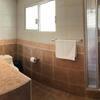 3) Habitación doble, planta alta, baño externo. Básico