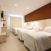 Habitación Triple Standard Rate