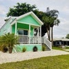 Green Parrot Tiny Home Standard