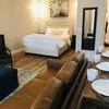 King Suite Loft 3