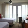 Lagoon Villas - Double room w/ balcony 1 Standard