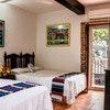 Habitación Doble con Balcón - WEB