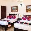 Habitación Doble (2 camas Matrimoniales)