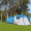 Lodge Tent Camp - SGL incl. breakfast