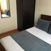 Doble cama doble Standard