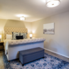 The Carriage House Deluxe Suite