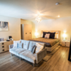 The Carriage House King Suite Standard