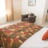 Suite with Two Double Beds Standard Rate