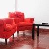 12. Habitación Doble Standard con Balcon-Terraza con Vitas a la Colegiata y a la Sierra de Grazalema - Standard Rate