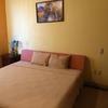 habitacion con cama extragrande Standard Rate