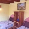 habitación doble dos camas dobles Standard Rate