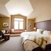 Deluxe Room Standard Rate