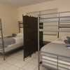 Shared Double room