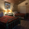 Queens Cabin