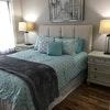 Three Bedroom Town Home Standard