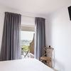 Double Room with Terrace and Sea View H10 Standard rate