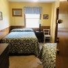 1 Full Size Bed & 1 Twin Bed