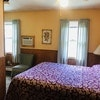 1 Full Size Bed & 1 Twin Bed with Bath Tub