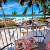 Coconut Suite private deck Panoramic view of Gulf, King Bed you will love it!