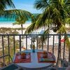 Palm Penthouse 1 Bdrm  King panoramic view of the beach it cant get any better.