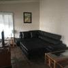 Junior Suite w/pull out queen sectional