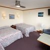 2 Double Beds Street Side