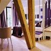 Deluxe queen room Standard