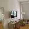 Doppelzimmer mit gemeinsamen Bad Standard Rate