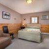 Queen Room with Loveseat