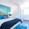 Blue Forrest - Queen Suite Standard