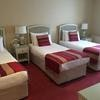 Standard Triple Room Ensuite Standard Rate
