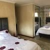 Double/twin Room Standard Rate