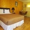 single queen bedroom Standard Rate