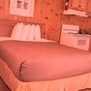 single queen room with kitchen Standard Rate