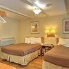Standard Double Room, 2 Double Beds