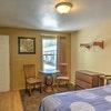 Studio Suite, 1 Queen Bed, Kitchenette