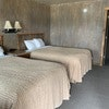 Motel Double Room - Two Double Beds
