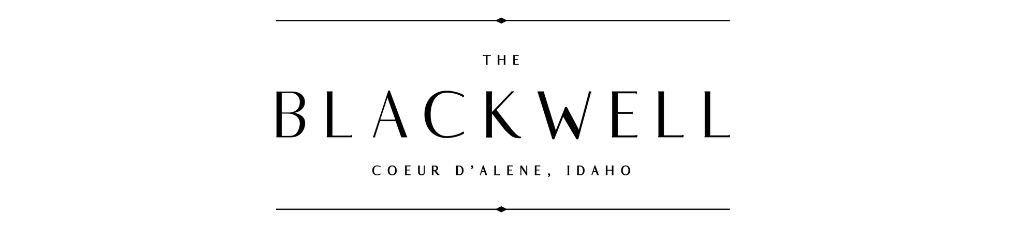 Blackwell banner