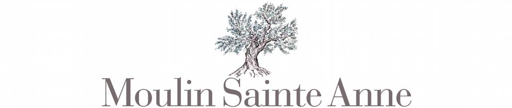 Logo signature top